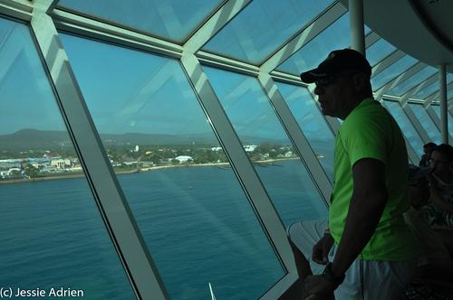 Francois 60th Birthday Cruise jamaica -5