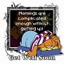 GarfieldMornings-Get Well Soon stina0707