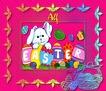 Alf-gailz-EasterClings Bunny04