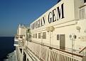 Gem Port Side AFT