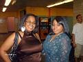 Faatima Hall and Sheree