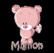 Mignon - ShyTeddy