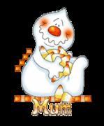 Mum - CandyCornGhost