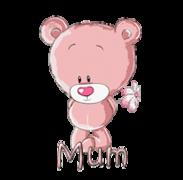 Mum - ShyTeddy