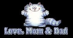 Love, Mom & Dad - CoolDanceMoves