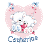 Catherine - ValentineBearsCouple