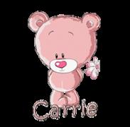 Carrie - ShyTeddy