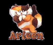 Arleen - GigglingKitten
