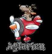 Aglarien - DogFlyingPlane