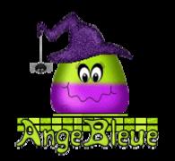 AngeBleue - CandyCornWitch