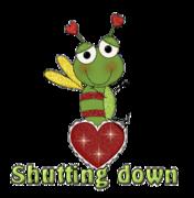 Shutting Down - BeeHeart