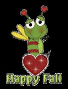 Happy Fall - BeeHeart