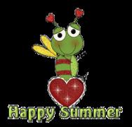 Happy Summer - BeeHeart