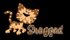 Snagged - CuteCatWalking