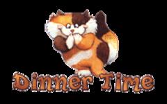 Dinner Time - GigglingKitten