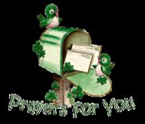 Prayers for You - StPatrickMailbox16