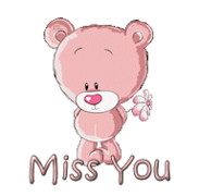 Miss You - ShyTeddy