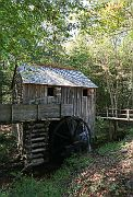Cable Grist Mill #5