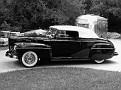"Vince Subias ""Black Beauty"" 41 Merc"