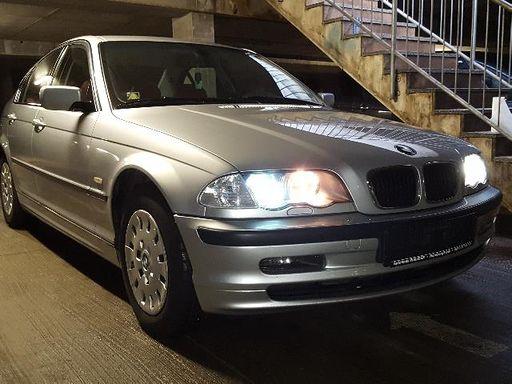 2000 BMW 320 3er
