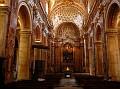 "French Church ""San Liugi Dei Francesi"""