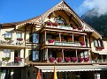 Hotel in Interlaken