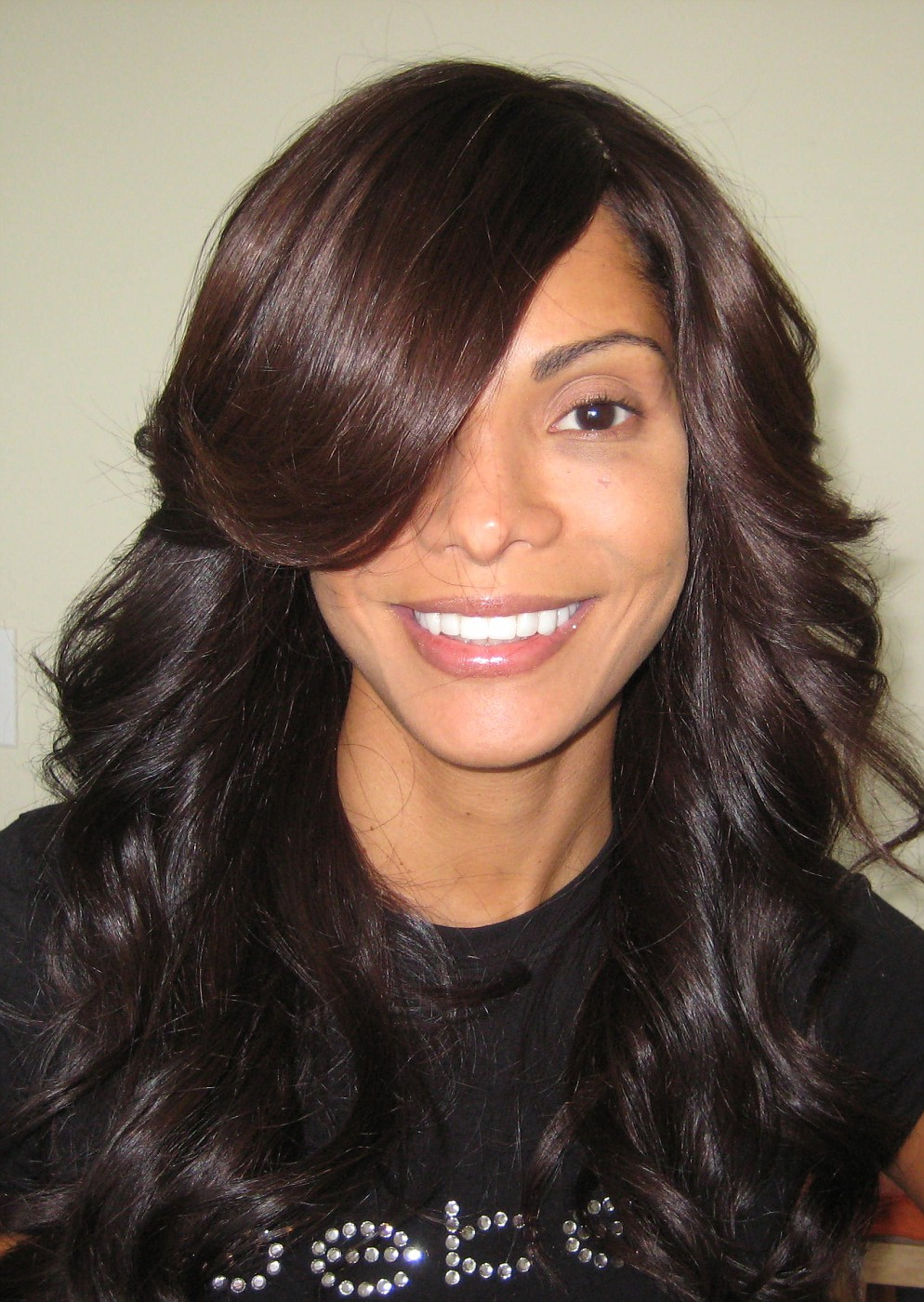 Photo extensions plus closure with zig zag ep hair layered and see more products pmusecretfo Gallery