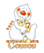 Coucou - CandyCornGhost