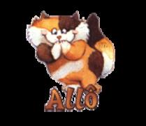 Allo - GigglingKitten