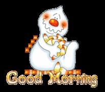 Good Morning - CandyCornGhost