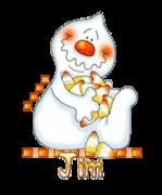 Jim - CandyCornGhost