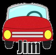 Jim - Headlights-Rebecca