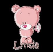 Lynda - ShyTeddy