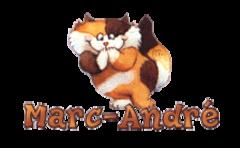 Marc-Andre - GigglingKitten