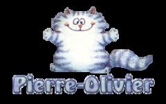 Pierre-Olivier - CoolDanceMoves