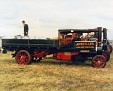 "1914. Works number 5078. Registration M 7124. Wagon. ""Pride of Burley"""