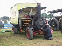 "1927. Works number 12788. Registration TW 7084. Tractor. ""Sir Ector""."