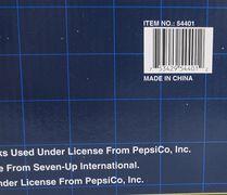 GoldenWheels-Pepsi-Step-Van 54401-U