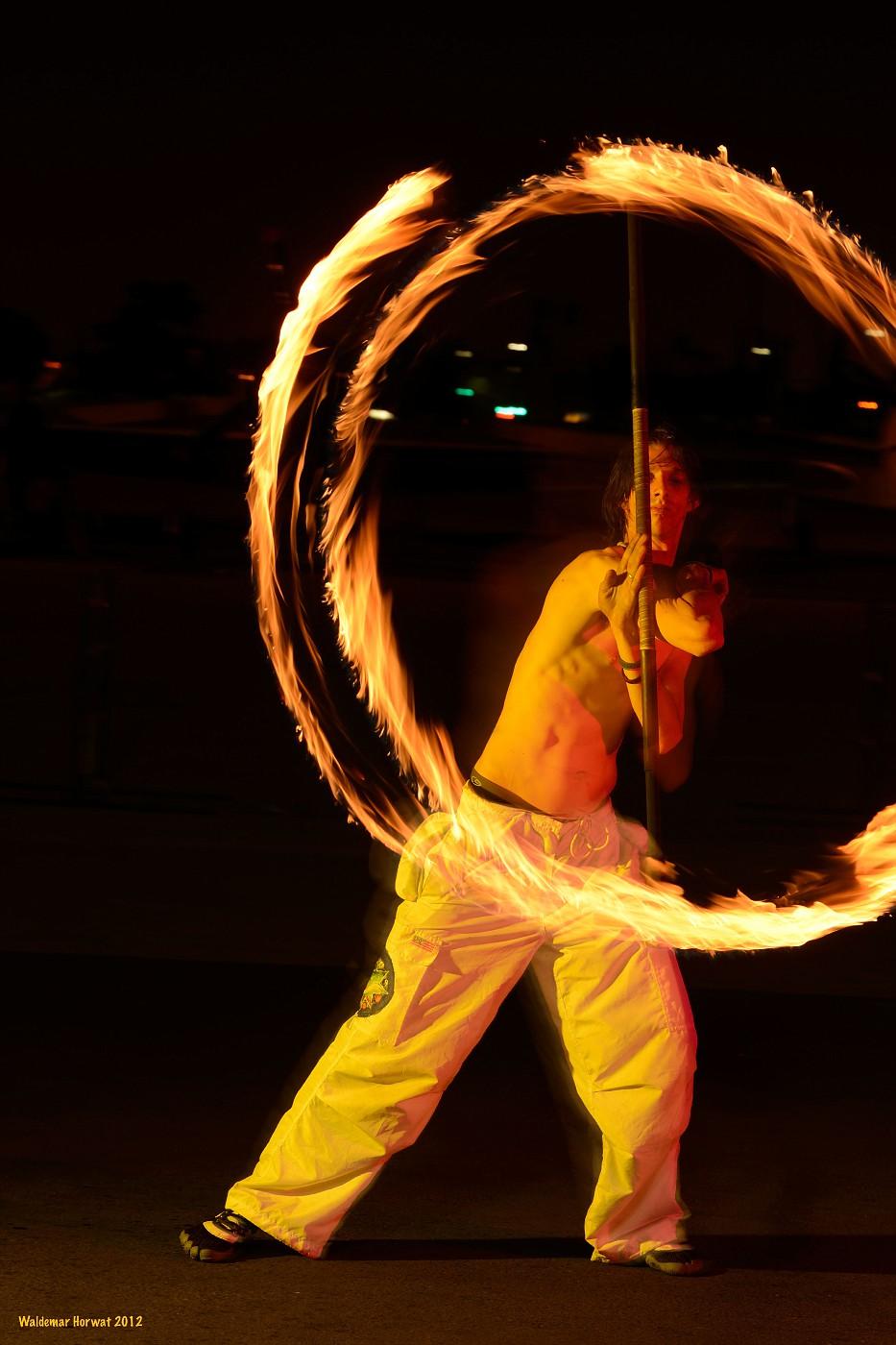Fire Link