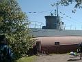Vesikko - Suomenlinna