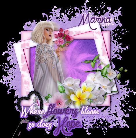 AWARENESS/CAUSES/CURES TAGS - Page 2 HereFlowersBloom_GW_Marinavivi-vi