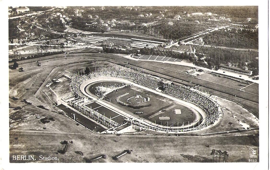 Deutsches Stadion