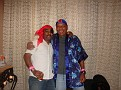 Manny Ardouin & Donald Dubreuil