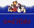 Papa Bear Good Night ET