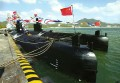 China Submarine 07