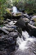 Upper Johnson Falls