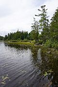 East Bearskin Lake
