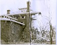 Ashmere Inn being torn down - 01
