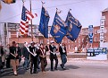 WINDSOR LOCKS - PERSIAN GULF VICTORY PARADE AND CEREMONY - 02