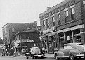 WILLIAM CROWLEY - Main and Church Streets, old Bridgeview before remodel 2